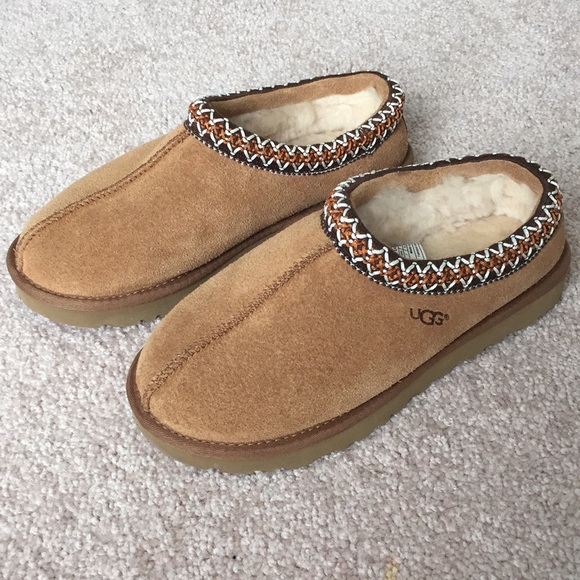 d96a717331c Ugg Tasman slipper brand new without tags